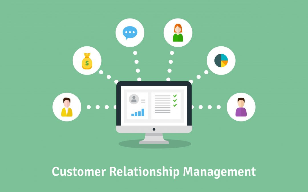 3 Advantages of a Customer Relationship Management (CRM) System